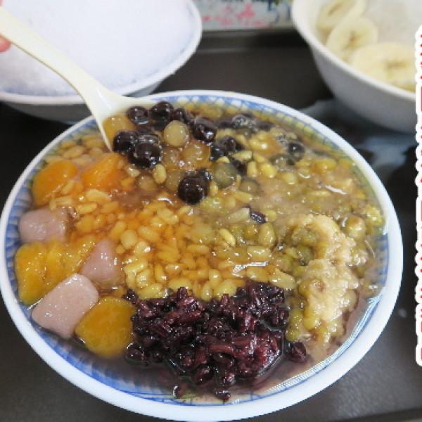台南市 餐飲 飲料‧甜點 甜點 金華61鴉片綠豆蒜