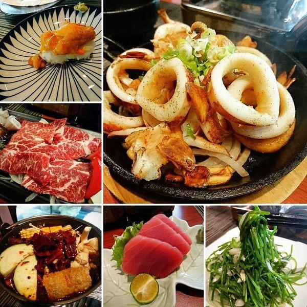 高雄市 餐飲 日式料理 鰺十丼