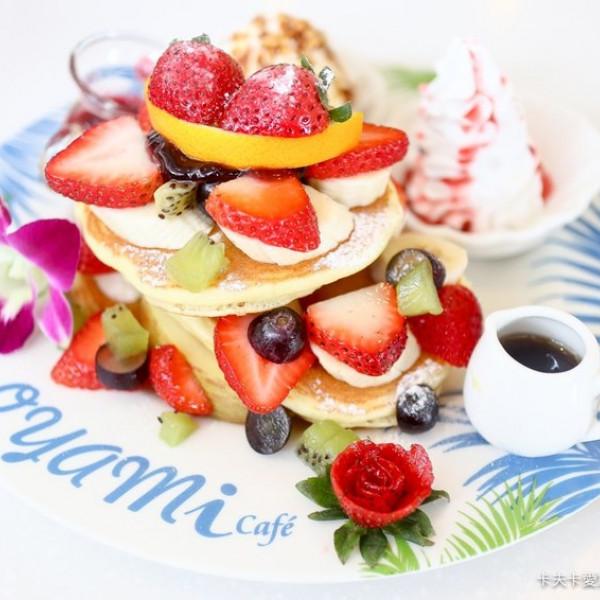 新北市 餐飲 多國料理 其他 Oyami Caf'e 新埔店