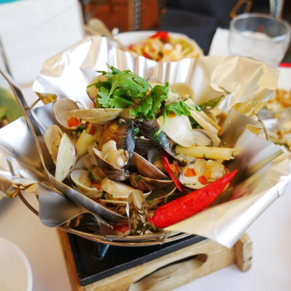 台北市 餐飲 泰式料理 瓦城泰式料理