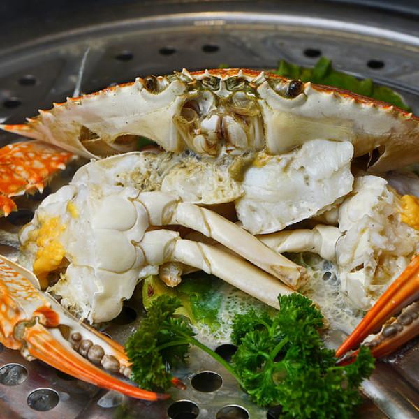 新北市 餐飲 中式料理 蒸霸天下
