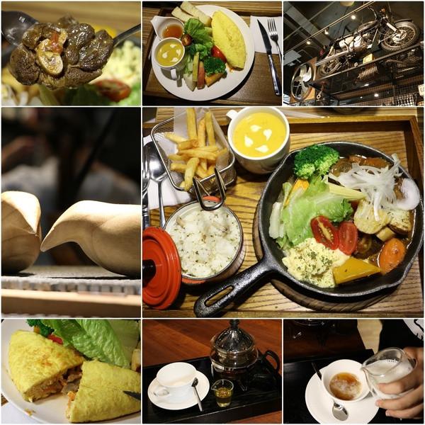 高雄市 餐飲 泰式料理 卡菲.小食光咖啡館