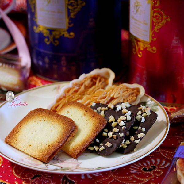 新北市 餐飲 糕點麵包 伊莎貝爾
