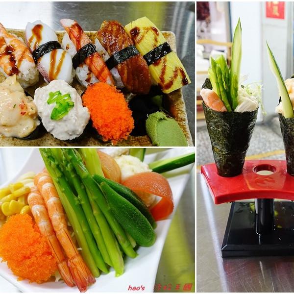 台北市 餐飲 夜市攤販小吃 沙拉王國