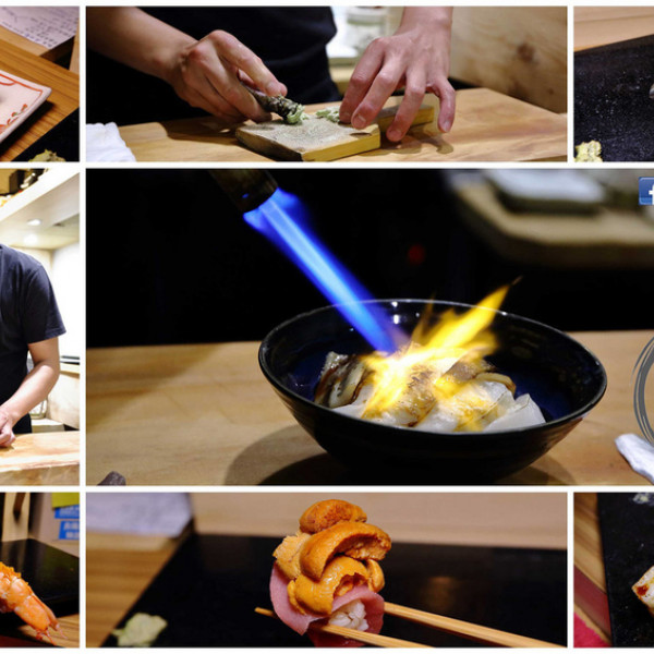 台北市 餐飲 日式料理 壽司‧生魚片 佐樂壽司·火鍋