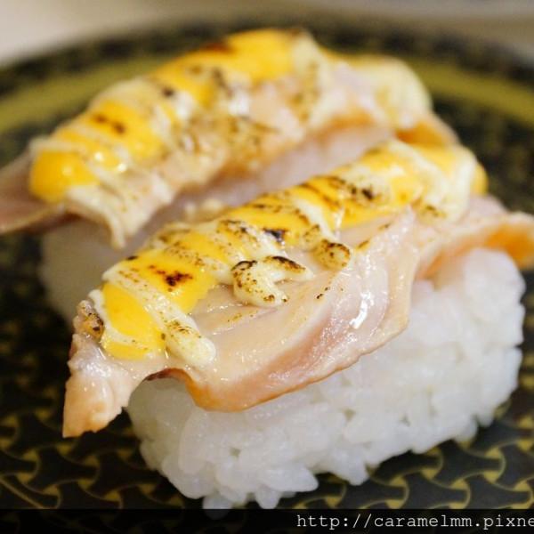台北市 餐飲 日式料理 壽司‧生魚片 はま寿司 HAMA壽司