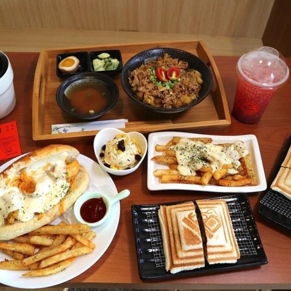 台南市 餐飲 飲料‧甜點 甜點 米夏手作吐司盒子
