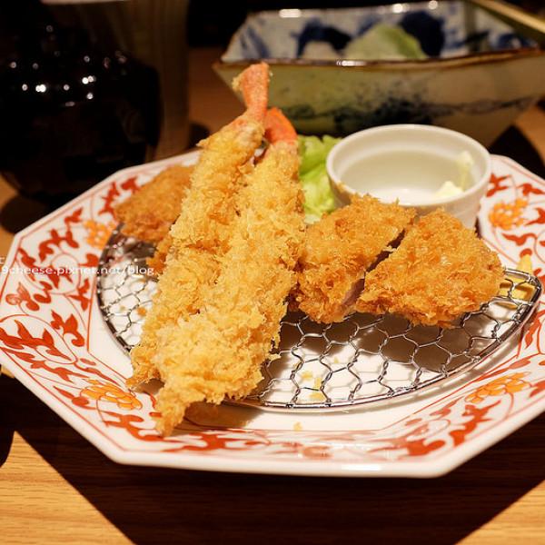 台中市 餐飲 日式料理 銀座杏子日式豬排廣三SOGO店