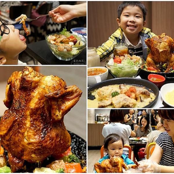 台北市 美食 餐廳 異國料理 21PLUS (台北時代店)