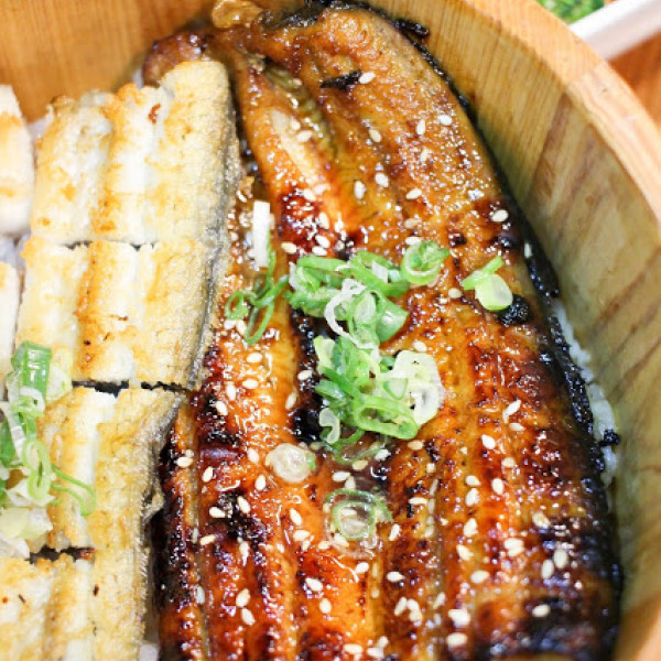 高雄市 餐飲 日式料理 僕燒鰻鰻魚專賣店