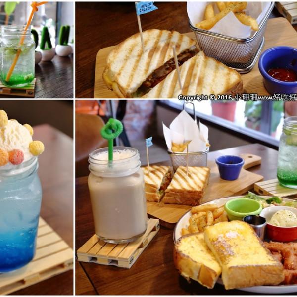 新北市 餐飲 多國料理 其他 BEGIN AGAIN 起點Cafe