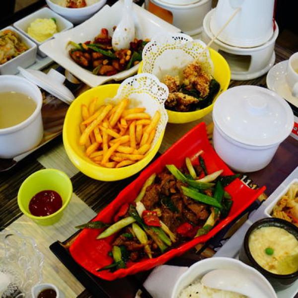 桃園市 餐飲 飲料‧甜點 飲料‧手搖飲 茶自點複合式餐飲(復興店)