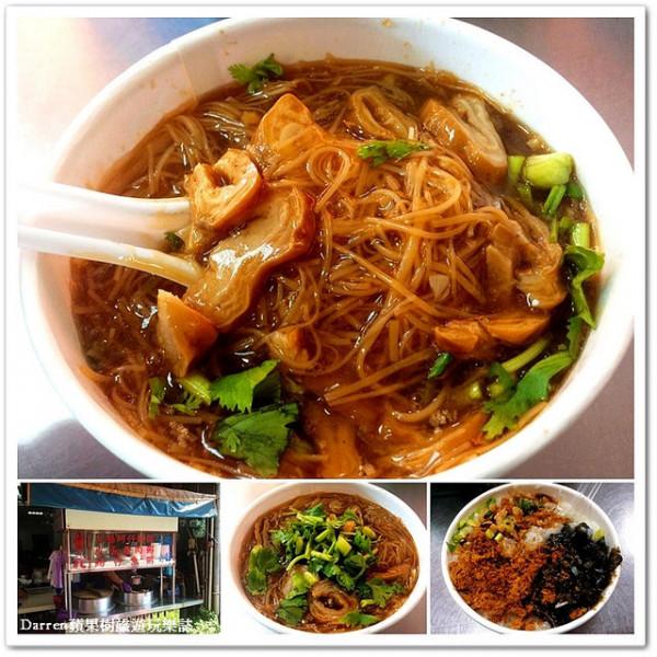 桃園市 餐飲 台式料理 台北大腸蚵仔麵線