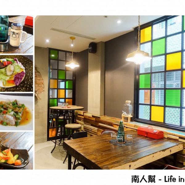 台南市 餐飲 中式料理 村料理