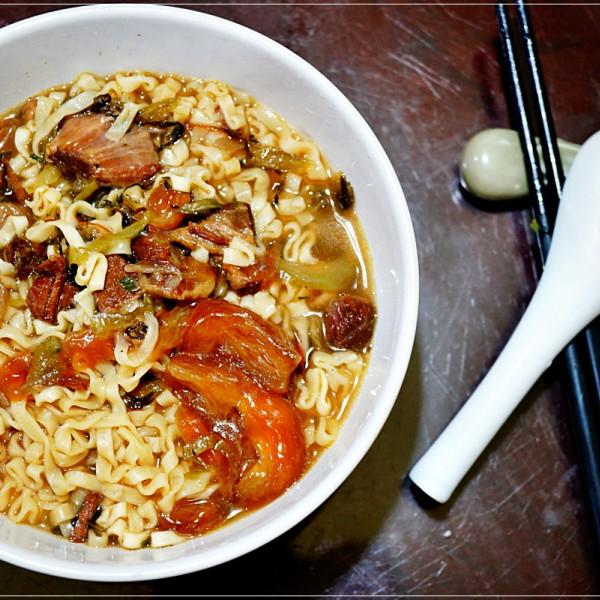 台北市 購物 特產伴手禮 南僑小廚師慢食麵