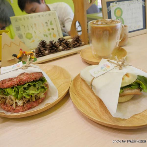 新竹市 餐飲 早.午餐、宵夜 西式早餐 bigreeny 料理.家