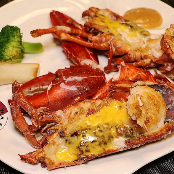 台北市 餐飲 燒烤‧鐵板燒 鐵板燒 百家樂精緻鐵板燒