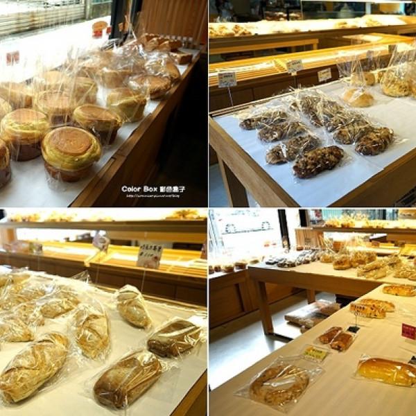 台北市 餐飲 糕點麵包 COLOR BOX 彩色盒子