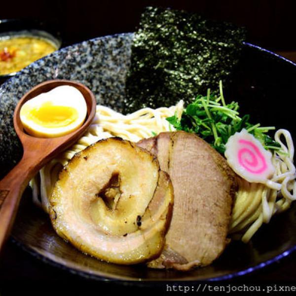 台北市 餐飲 日式料理 麵屋壹の穴 ICHI