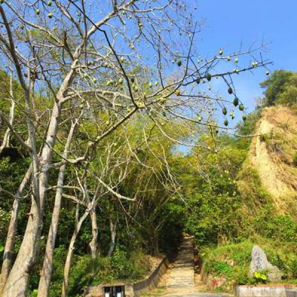 彰化縣 觀光 觀光景點 松柏嶺登廟步道