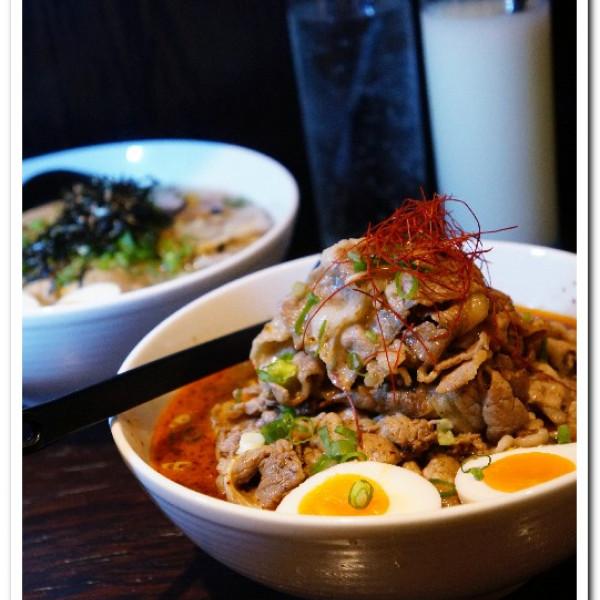新北市 餐飲 日式料理 ラーメン無敵ramenmuteki