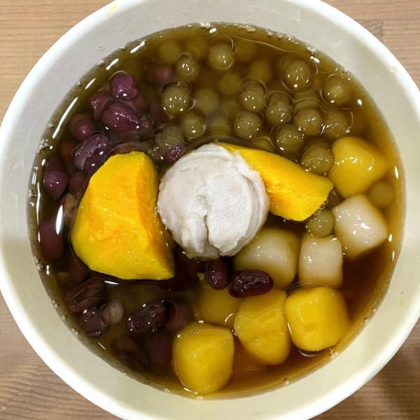 台中市 餐飲 飲料‧甜點 冰店 大麻粉圓