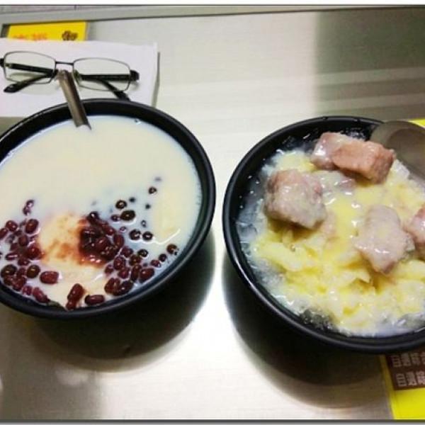 台中市 餐飲 飲料‧甜點 冰店 一品豆花