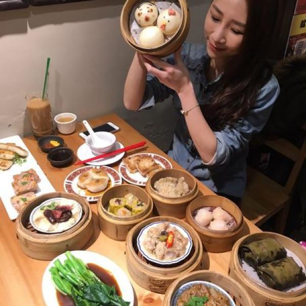 新北市 餐飲 港式粵菜 糖伯虎—台灣港食·點心·糖水·甜品