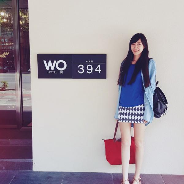 高雄市 住宿 商務旅館 威豪飯店 HOTEL WO(高雄市旅館451號)