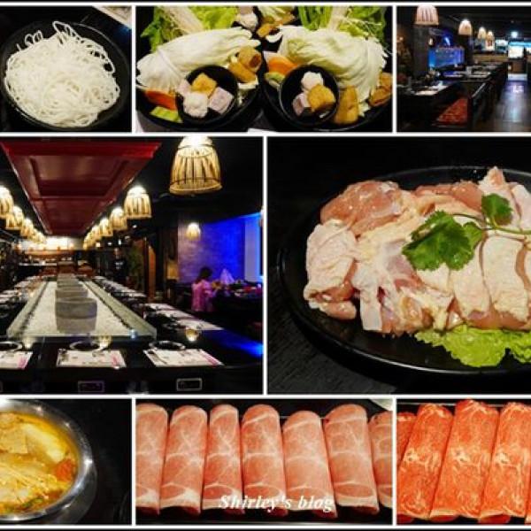 台北市 餐飲 鍋物 其他 凱越越南風味小火鍋