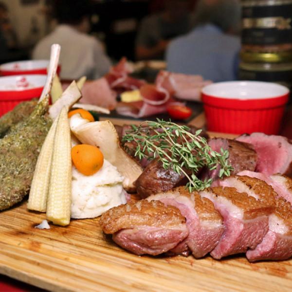 台北市 餐飲 法式料理 O'Steak Taipei