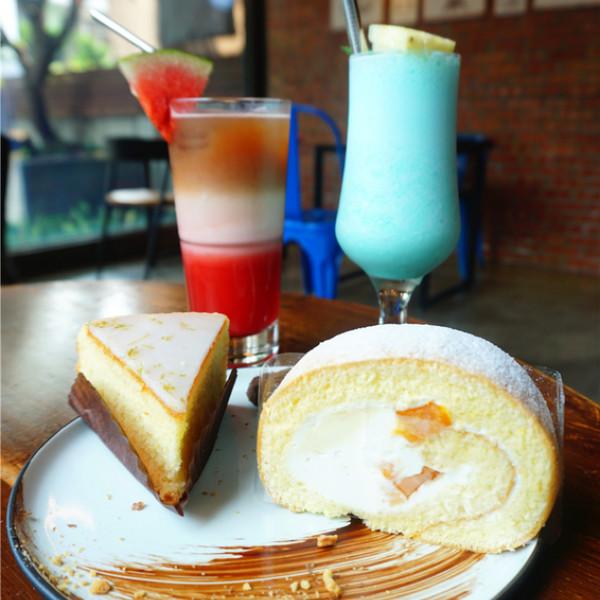 台中市 餐飲 咖啡館 好堅果咖啡 Heynuts Café