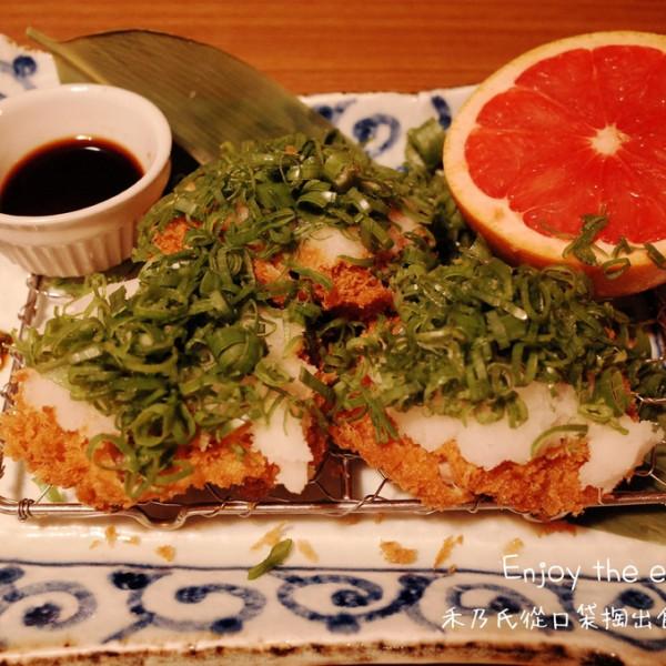 桃園市 餐飲 日式料理 勝正豬排大江店