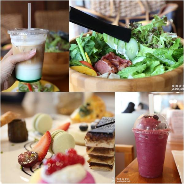 高雄市 餐飲 多國料理 多國料理 Cafe' de parfum 達頂咖啡