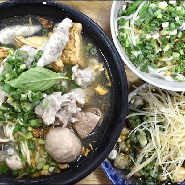 新北市 餐飲 中式料理 龜叟的什錦麵