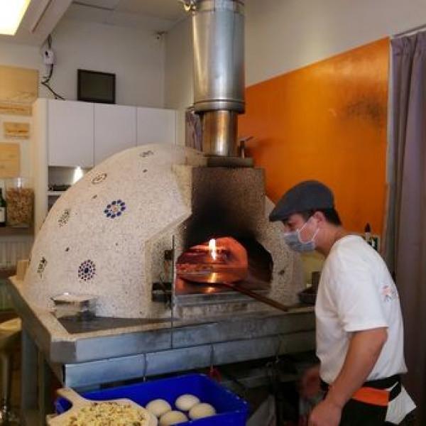 桃園市 餐飲 義式料理 來我家吃PIZZA