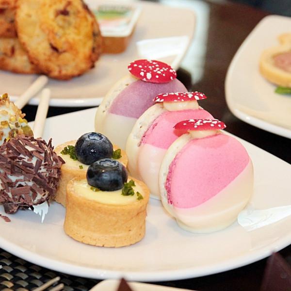台南市 餐飲 飲料‧甜點 飲料‧手搖飲 香格里拉台南遠東國際大飯-大廳茶軒