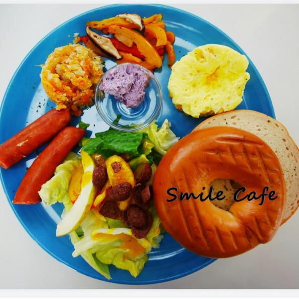 新北市 餐飲 咖啡館 Smile Cafe 斯麥爾咖啡館