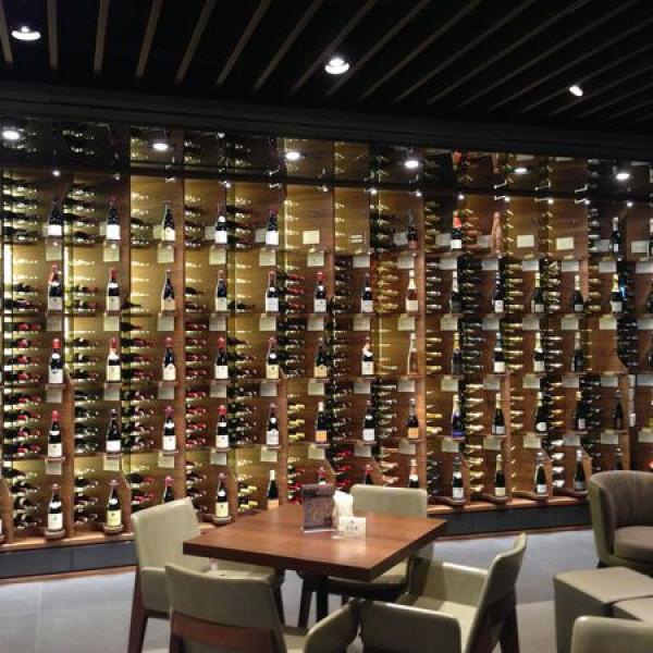 台北市 餐飲 酒吧 酒類專賣店 鈞太酒藏