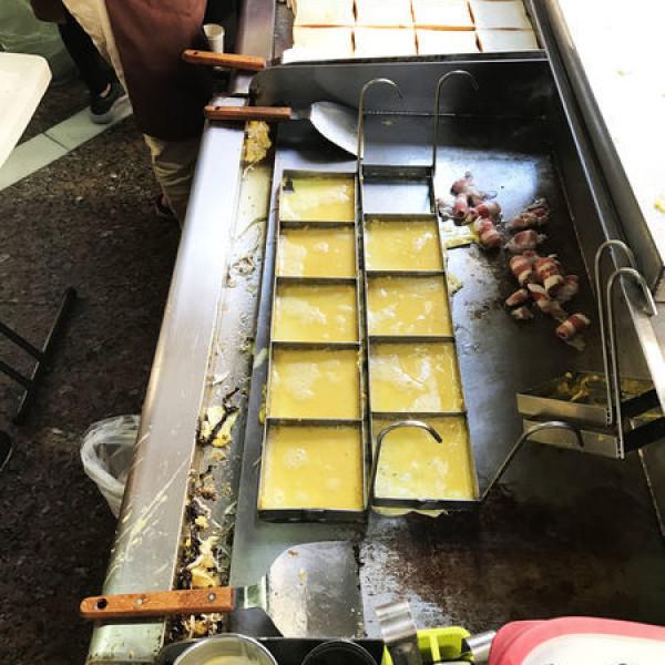 台中市 餐飲 多國料理 其他 他給土司