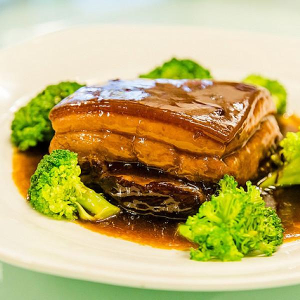 新北市 餐飲 台式料理 珍鱻海鮮餐廳