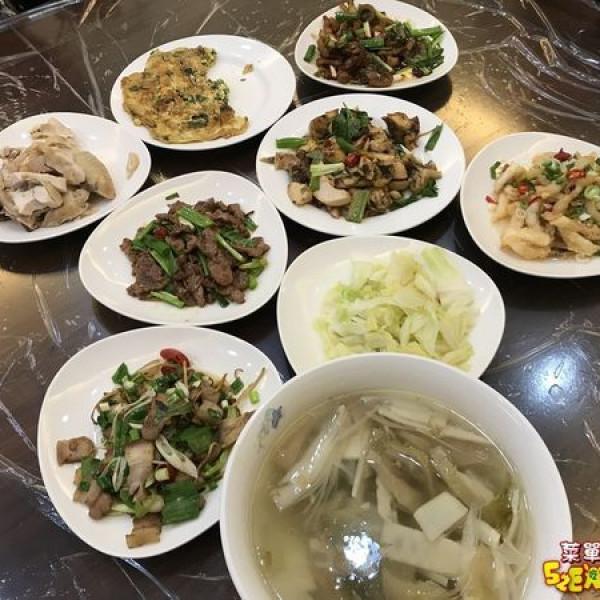 台中市 餐飲 客家料理 客家婆莊