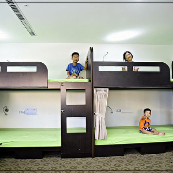 台北市 住宿 青年旅社 舞衣新宿背包客棧(臺北市旅館650號)