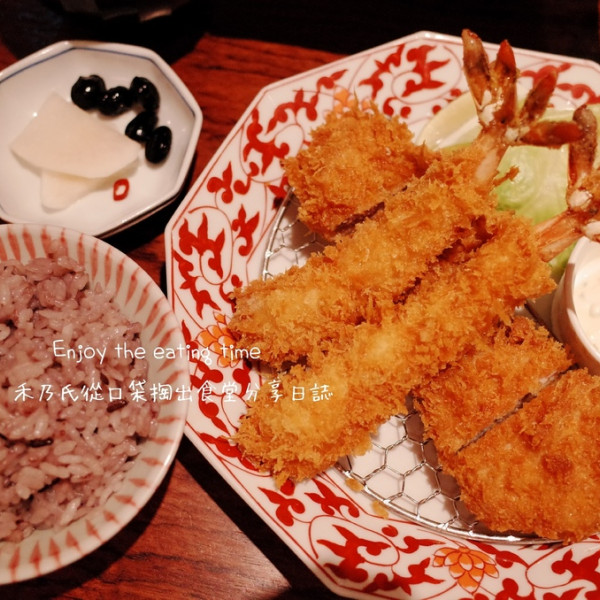 桃園市 餐飲 日式料理 銀座杏子日式豬排 (中壢SOGO店)