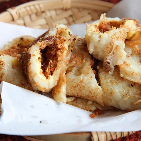 台南市 餐飲 早.午餐、宵夜 中式早餐 蛋餅小二