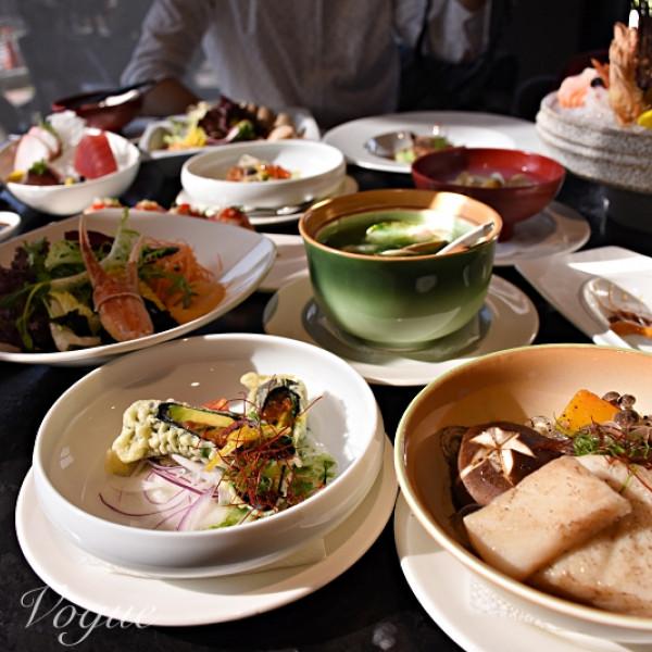 新竹縣 餐飲 日式料理 壽司‧生魚片 Sushi Vogue 壽司窩|紐約·新和食