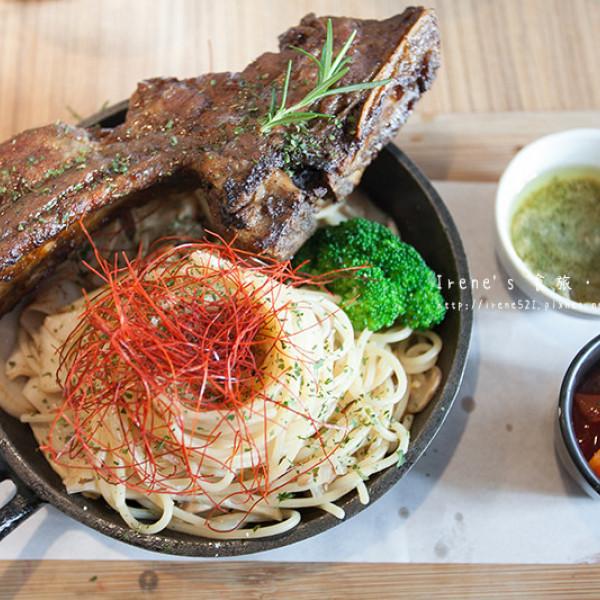 桃園市 餐飲 咖啡館 Jo Jo yum小舅舅
