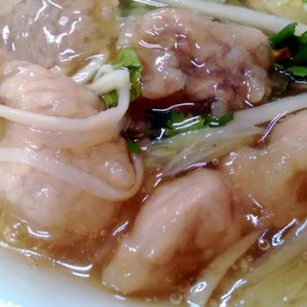 台北市 餐飲 台式料理 阿宗魚翅肉羹(永吉店)