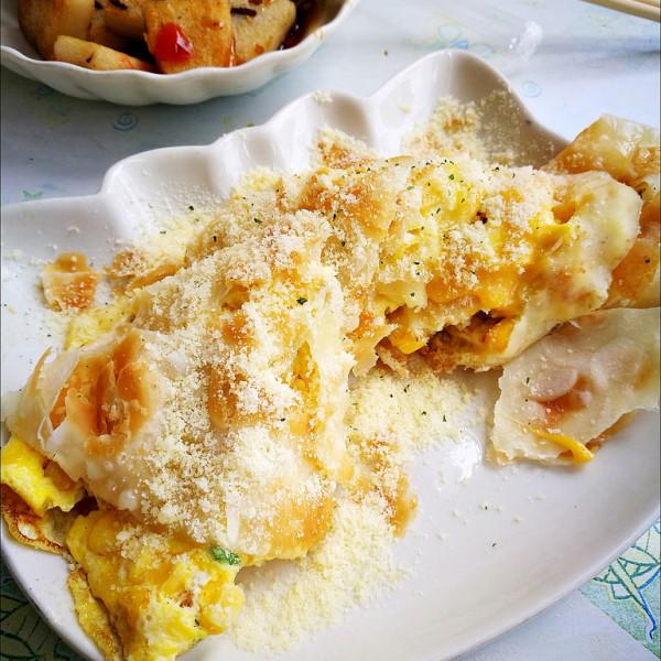 台中市 餐飲 中式料理 嘉香早點