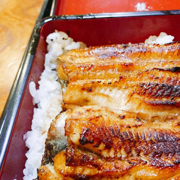 基隆市 美食 餐廳 異國料理 日式料理 鰻の山ぎし
